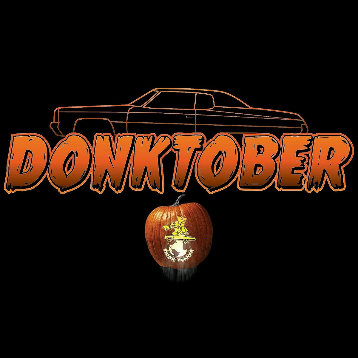 Donk Planet On Twitter Donkplanet Donktober Car Show October - Donk planet car show