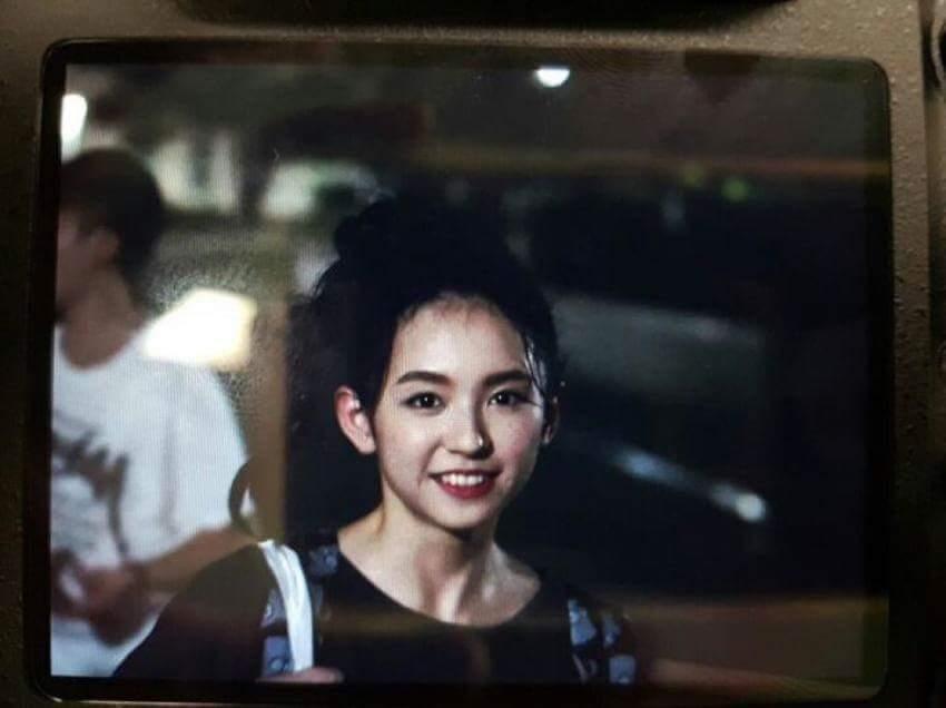Jyp Girls Team On Twitter Fantaken Mashiro Outside Jyp Trainee Showcase Venue Cr Owner
