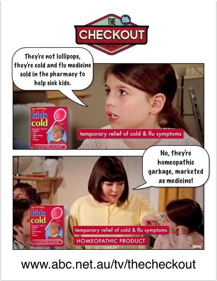 The Checkout #ten23 #homeopathy @checkouttv https://t.co/pnC9xVT7ws