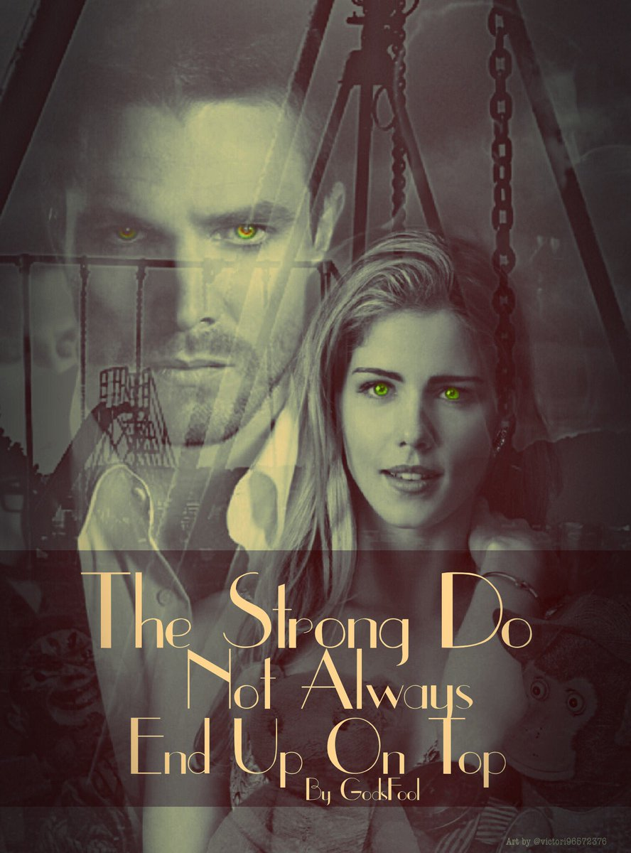 The Strong Do Not Always End Up On Top - Chapter 1 - GodsFool