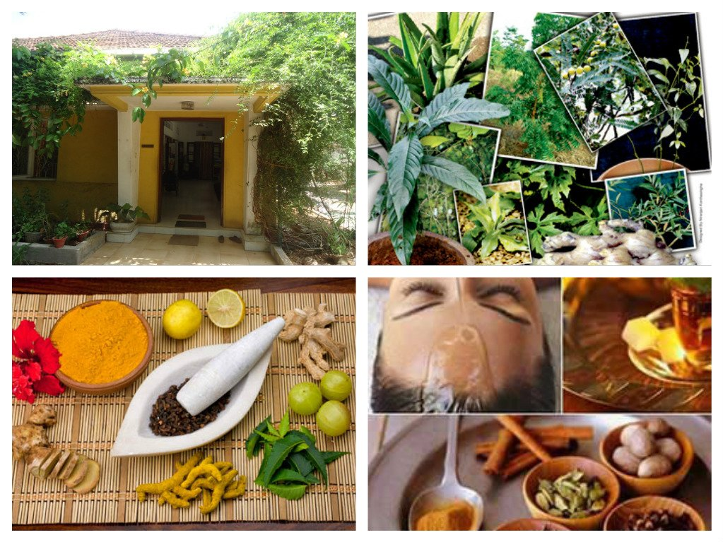 SRI LANKAN TRADITIONAL AYURVEDA HOME photo