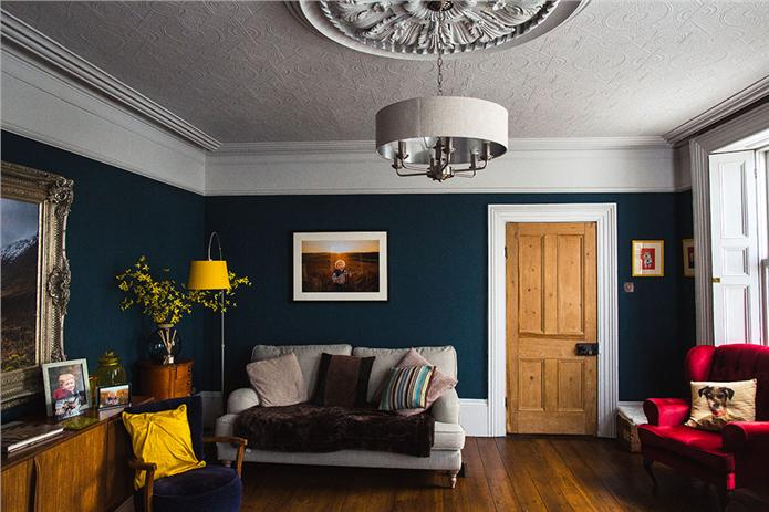 farrow ball on twitter hague blue dimpse create a fresh feel visit our inspiration site. Black Bedroom Furniture Sets. Home Design Ideas