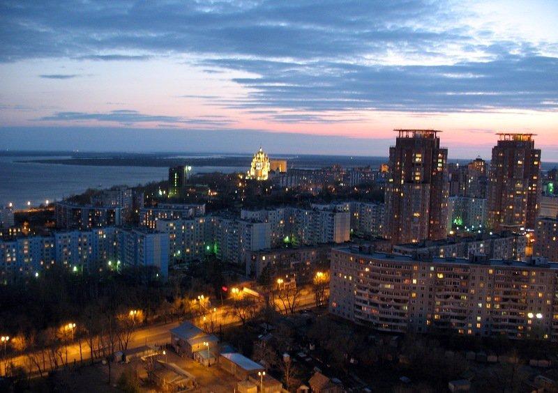 Места проститутрк хабаровск