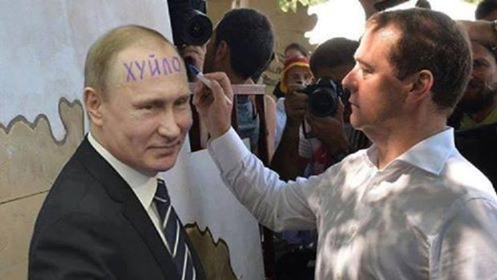 Путин - это Че Гевара сегодняшних дней, похожий на Цезаря. Он возглавил восстание против несправедливости мира, - Марков - Цензор.НЕТ 6839