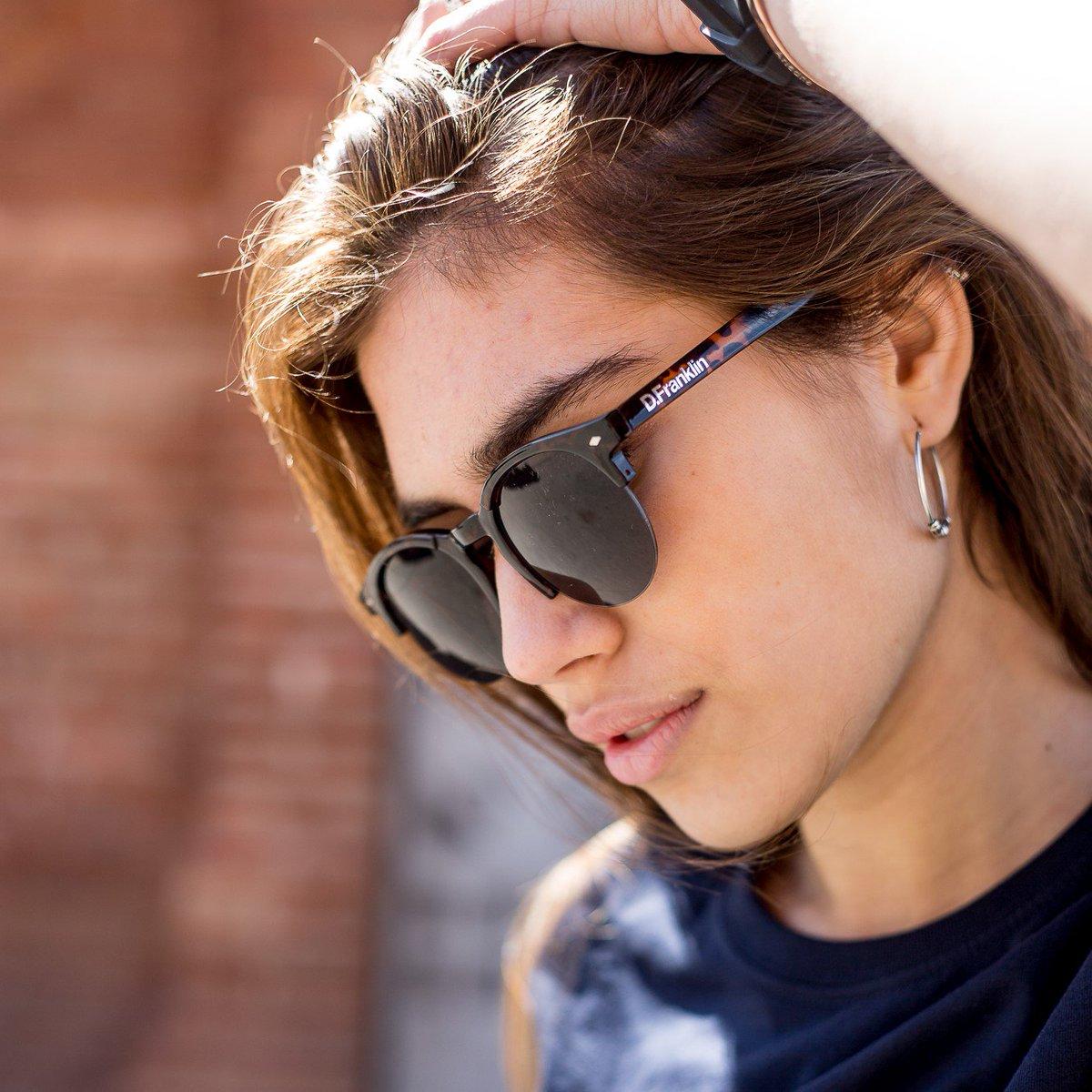 D Franklin America Sunglasses