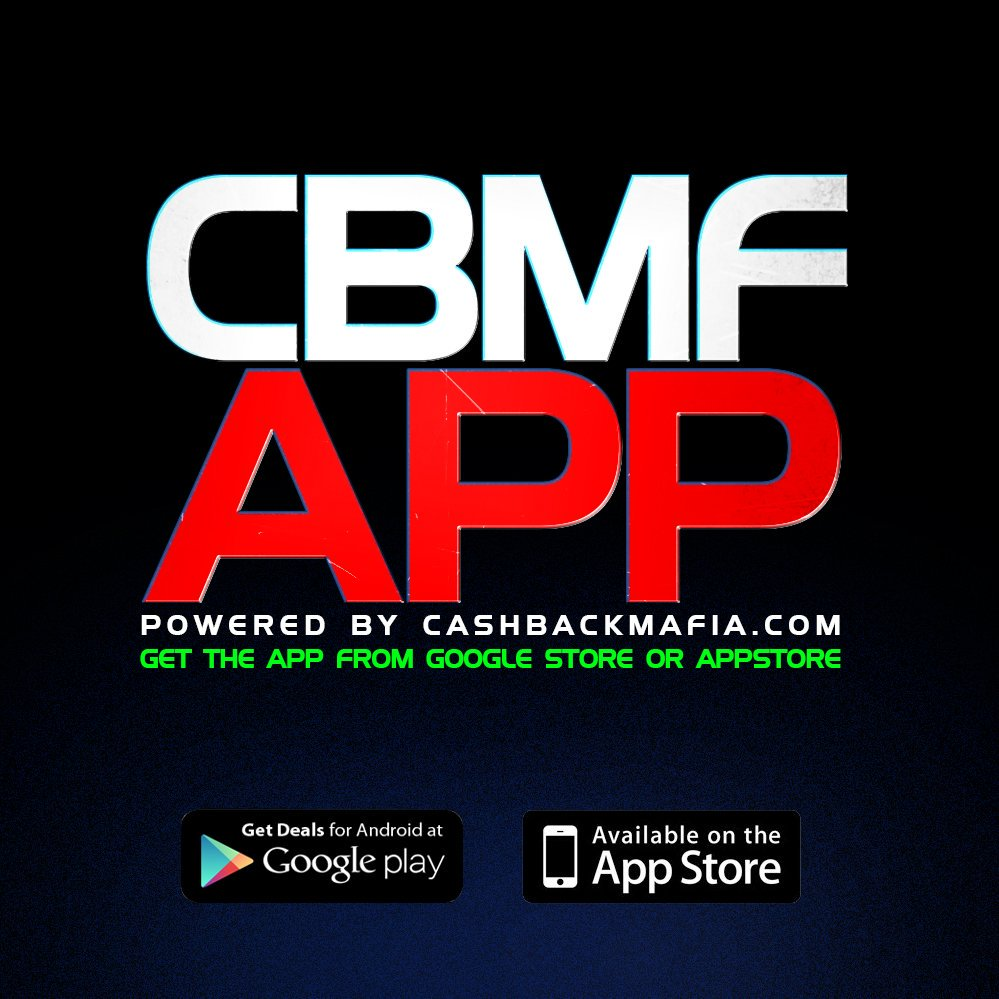 [Coming Soon] @cashbackmafia app on @GooglePlay and @AppStore. Website + Online Radios, Music, Videos, Free Mixtapes https://t.co/IOjocmLlKv