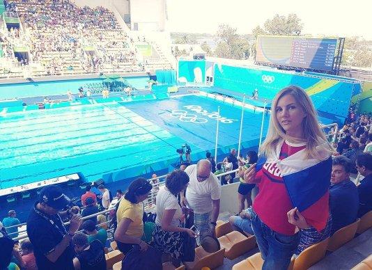 Олимпийские игры 2016-2 - Страница 7 CqNd5TQUIAIaCV3