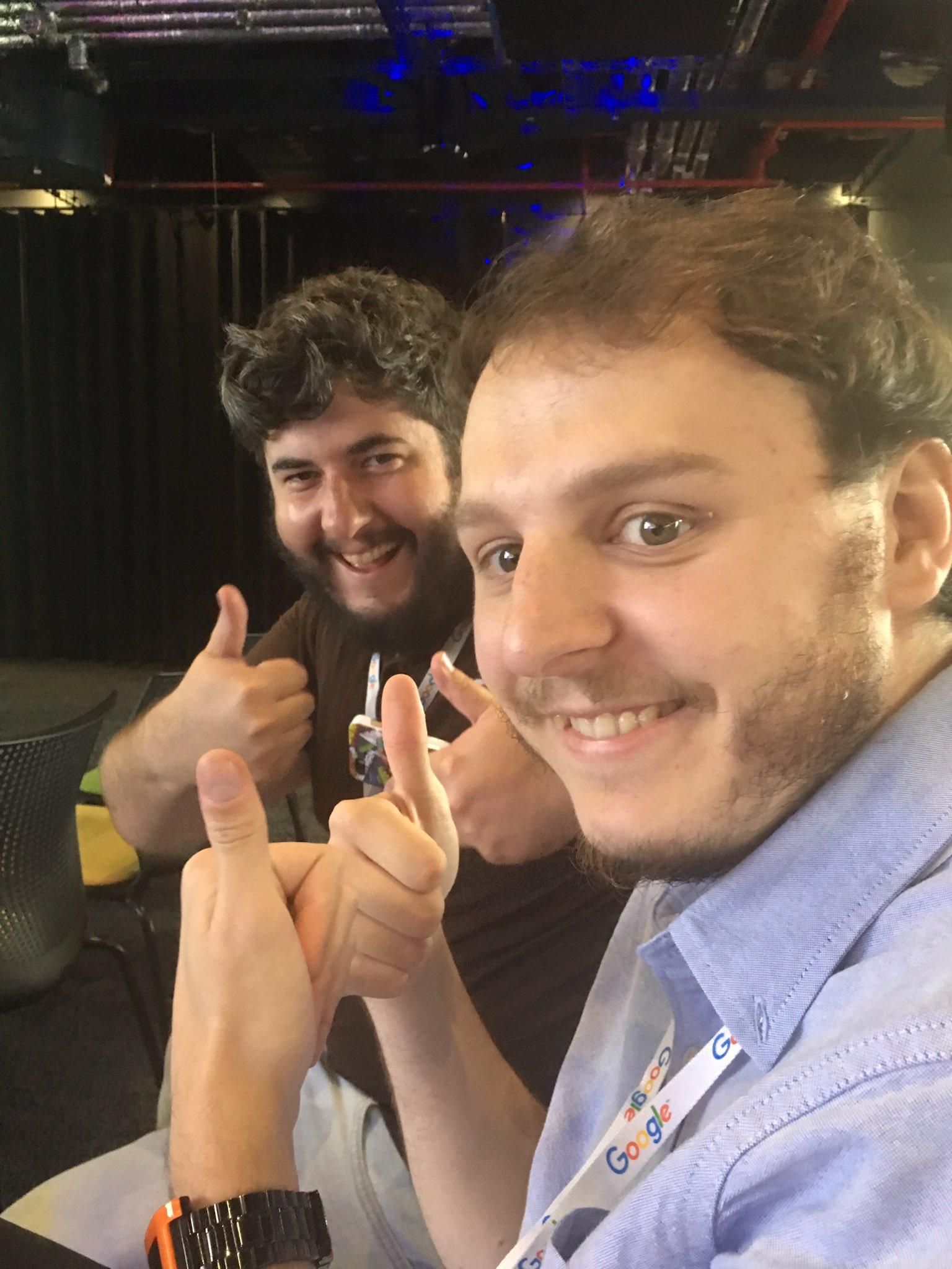 @GoogleForEdu @AppsEvents1 #EDUBootcamp16 We made it, @tringschool https://t.co/hsviY1UJqT