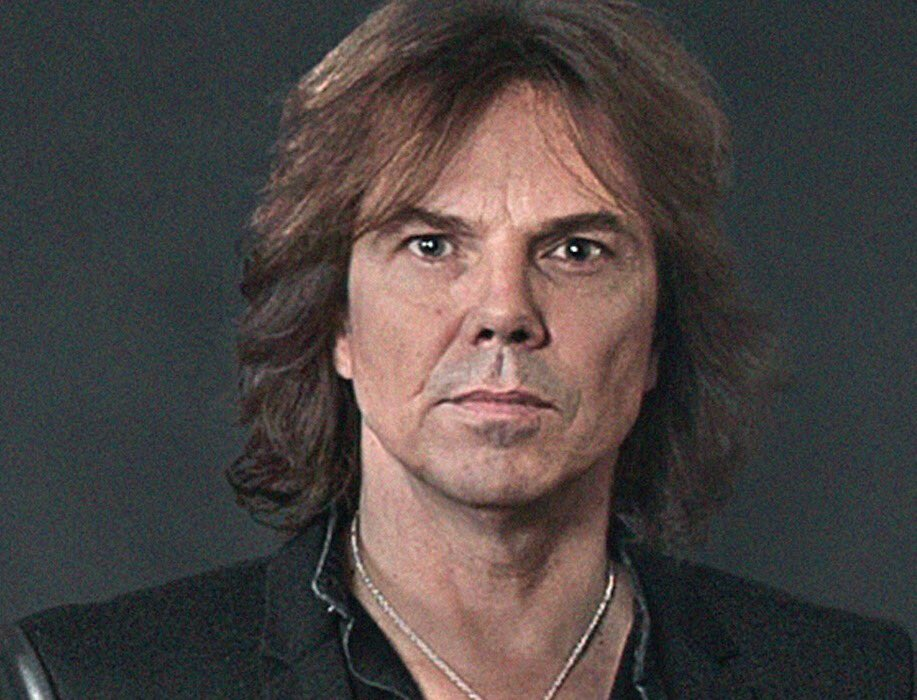 Joey Tempest Net Worth Height Weight Age