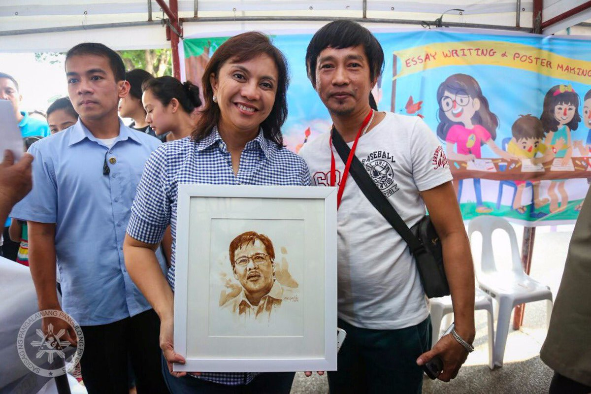 jesse robredo essay writing contest