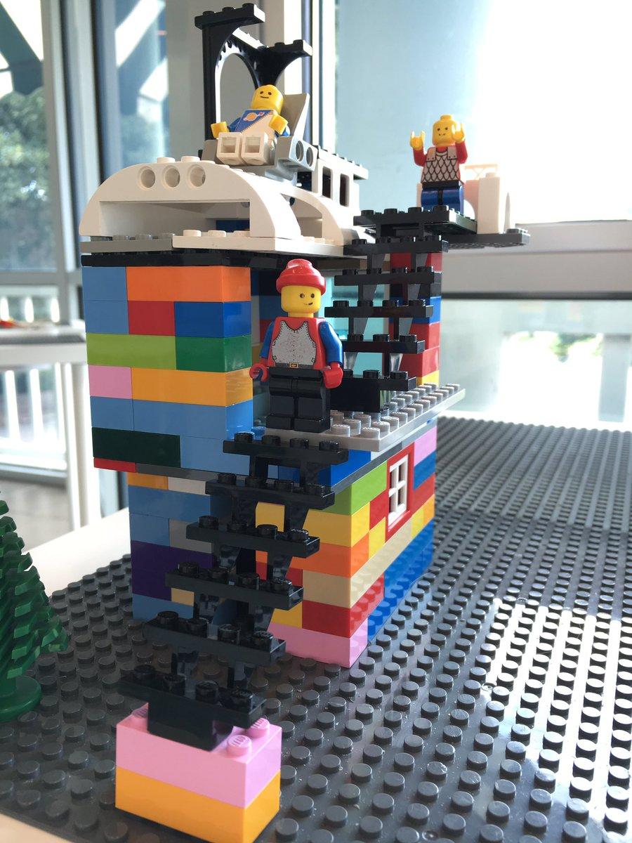 Fgb Sbc Art Museum On Twitter Brick Boulevard Myrtlebeach Artmuseum Lego