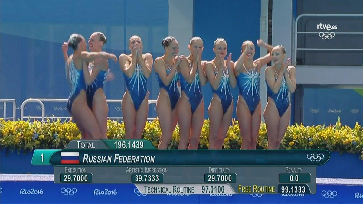 Олимпийские игры 2016-2 - Страница 8 CqO5pVKWIAA3bnm