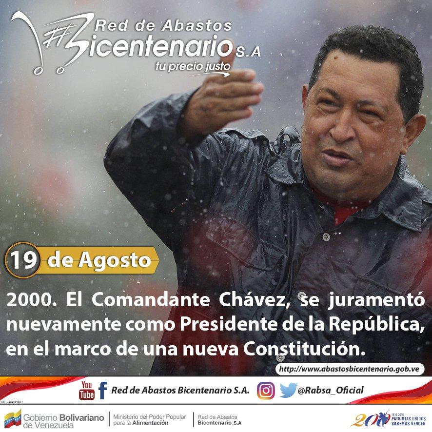 Abastos Bicentenario on Twitter: \