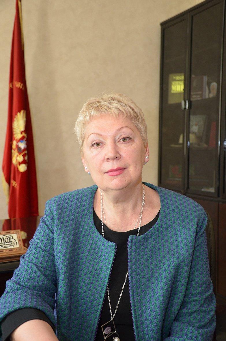 Васильева Ольга Юрьевна