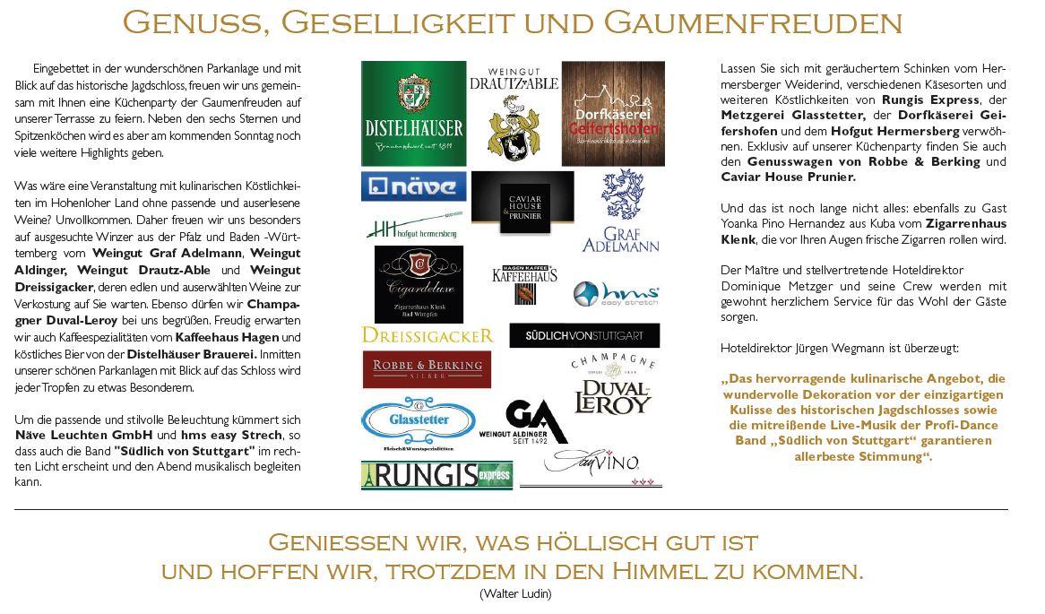 Wald & Schlosshotel on Twitter: \