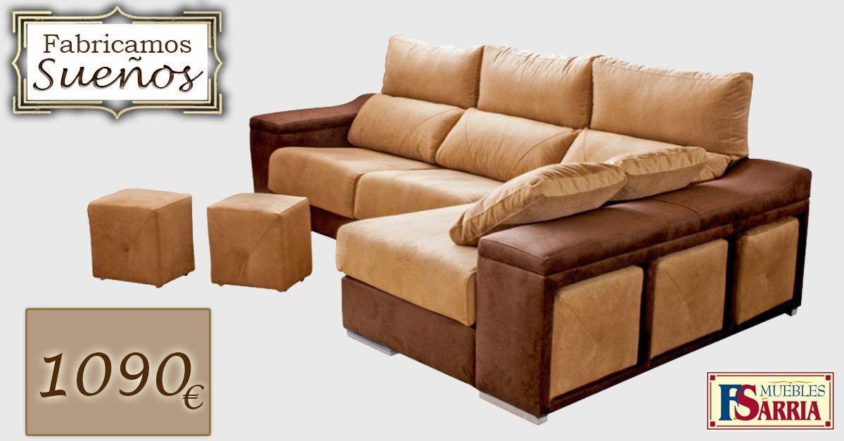 Muebles sarria dos hermanas factory del mueble dos for Factory del mueble cordoba