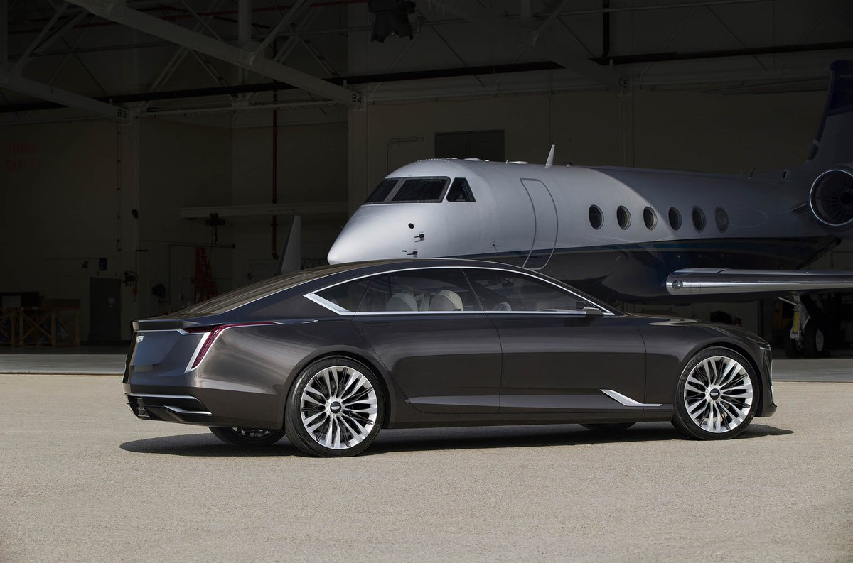 Everything we know about Cadillac's new Escala https://t.co/KcZ9lZk6ah @Cadillac https://t.co/xh9GpNzYfS