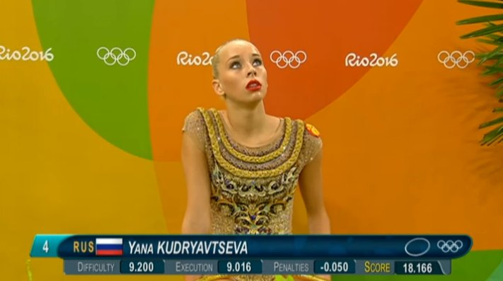 Олимпийские игры 2016-2 - Страница 8 CqOoFcyXgAAfKrr