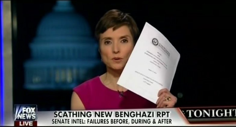 #ItsHardToBelieveThat Catherine Herridge HAS NOT received a Pulitzer Prize for her coverage of #Benghazi - RT <br>http://pic.twitter.com/Mndr3m675B