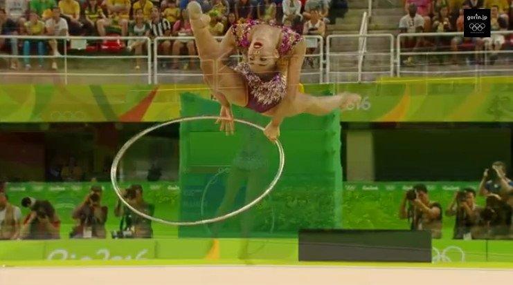 Олимпийские игры 2016-2 - Страница 8 CqOsvxNUIAA09X0