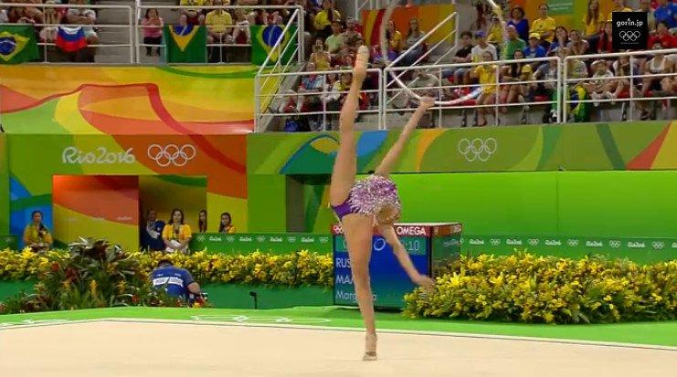 Олимпийские игры 2016-2 - Страница 8 CqOsxDsUAAE-NA1