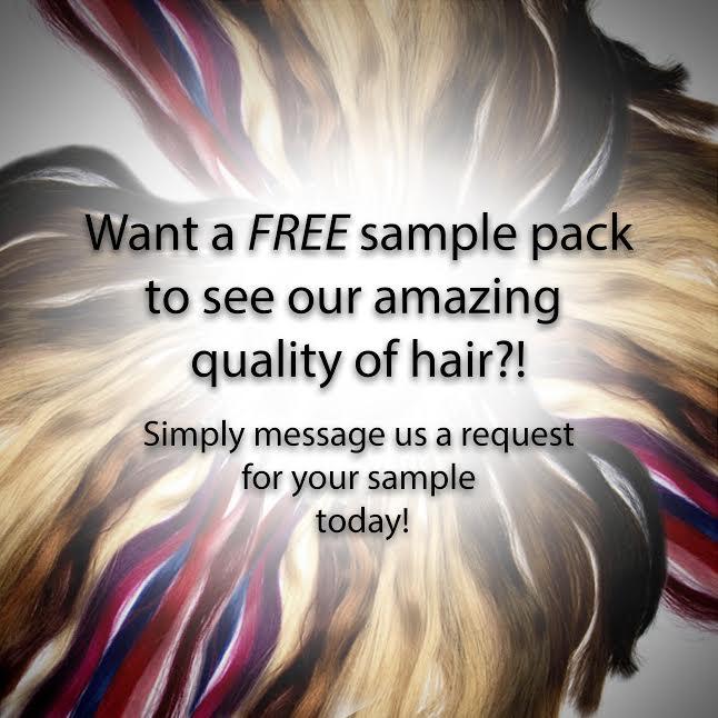 Viola Hair On Twitter Free Sample Packviola