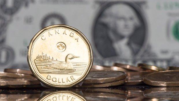Il dollaro canadese si stabilizza a seguito della decisione della Banca del Canada.