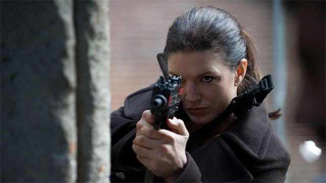.@ginacarano takes no prisoners - HAYWIRE tonight #onSMC https://t.co/7eyvBAUAEL