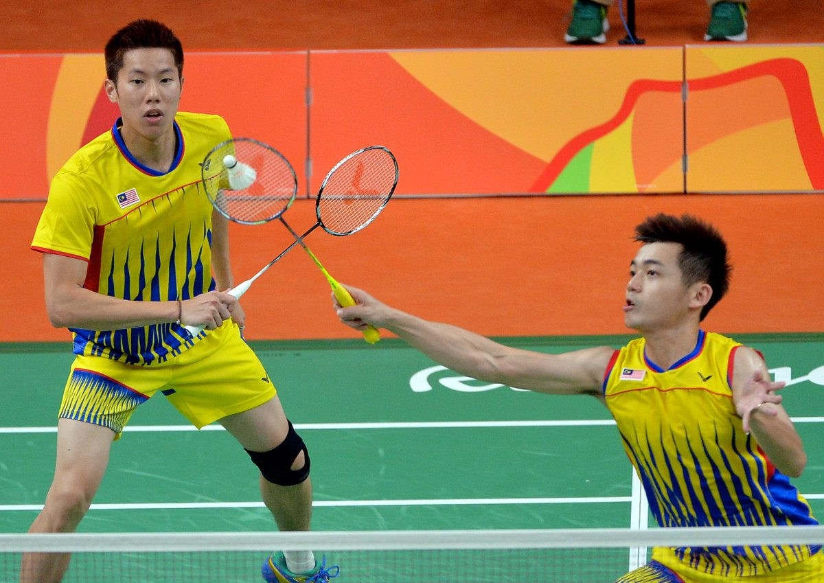 "New Straits Times on Twitter "" LIVE Goh V Shem Tan Wei Kiong in"