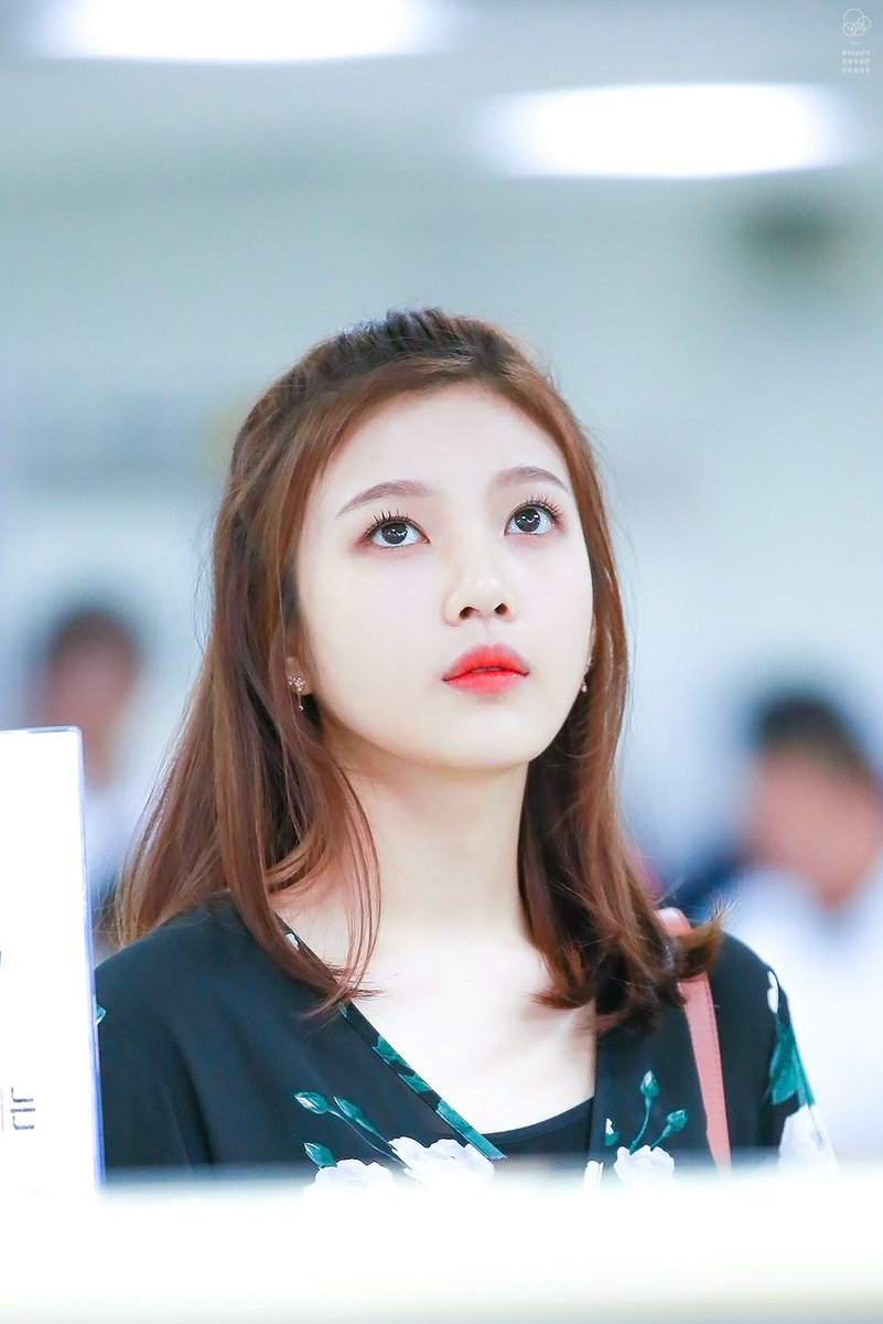 RT @WNCJOY: 160812 김포공항 출국 2p https://t.co/WmxpkYbX52 https://t.co/51cqv2vix6  #레드벨벳 #RedVelvet #조이 #Joy https://t.co/62R6dMm3Cg
