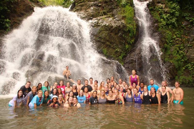 """BEST DECISION I'VE MADE!"" says @OSU_StudyAbroad student in #CostaRica with @solabroad!  https://t.co/2xTVhAYO74 https://t.co/lPvViPZaE9"