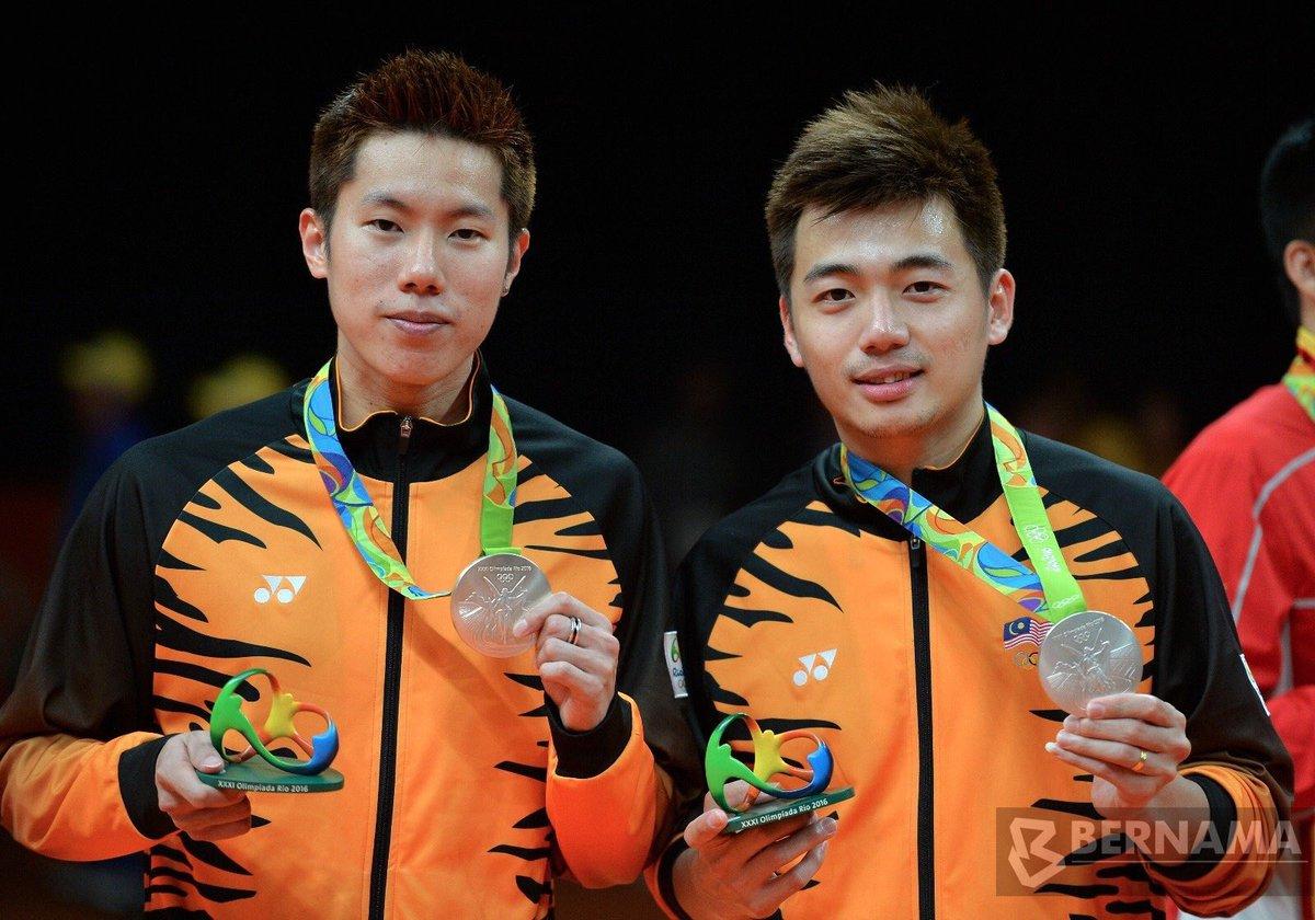 "BERNAMA Radio on Twitter ""Goh V Shem dan Tan Wee Kiong bersama"