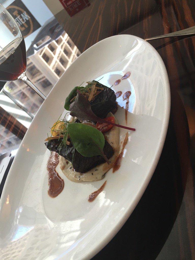 Testing fall short ribs for new menus @BLTRestaurants @TrumpDC @tavern62 #chewdoin. #leggsbenedict https://t.co/XVxQ9MfpLU
