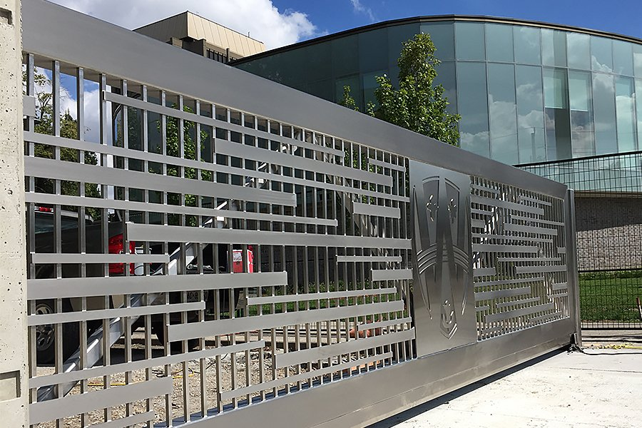 Uwindsor On Twitter Quot Stainless Steel Gate Made By