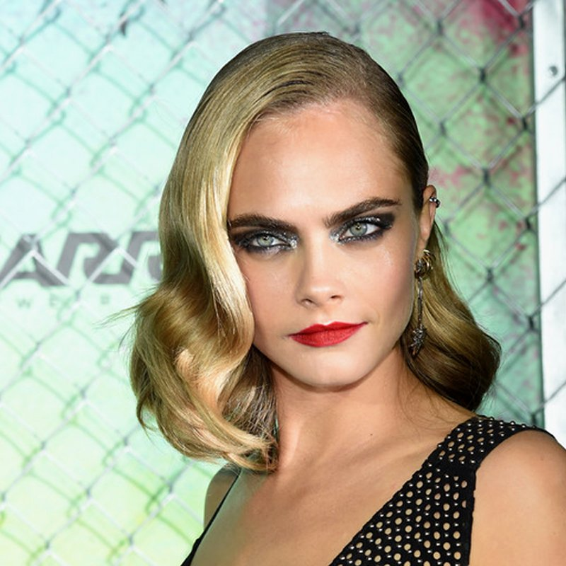 Slf Fashion On Twitter Trending Makeup Shiny Glitters Cara