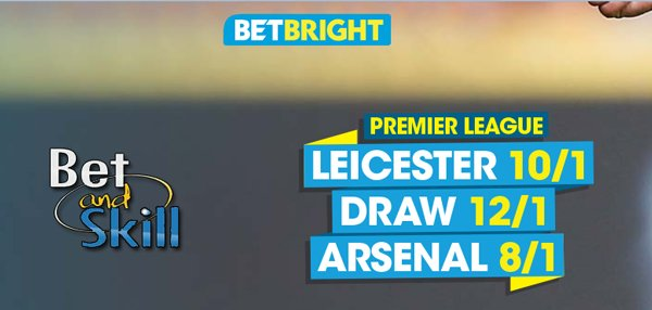 Betbright enhanced odds
