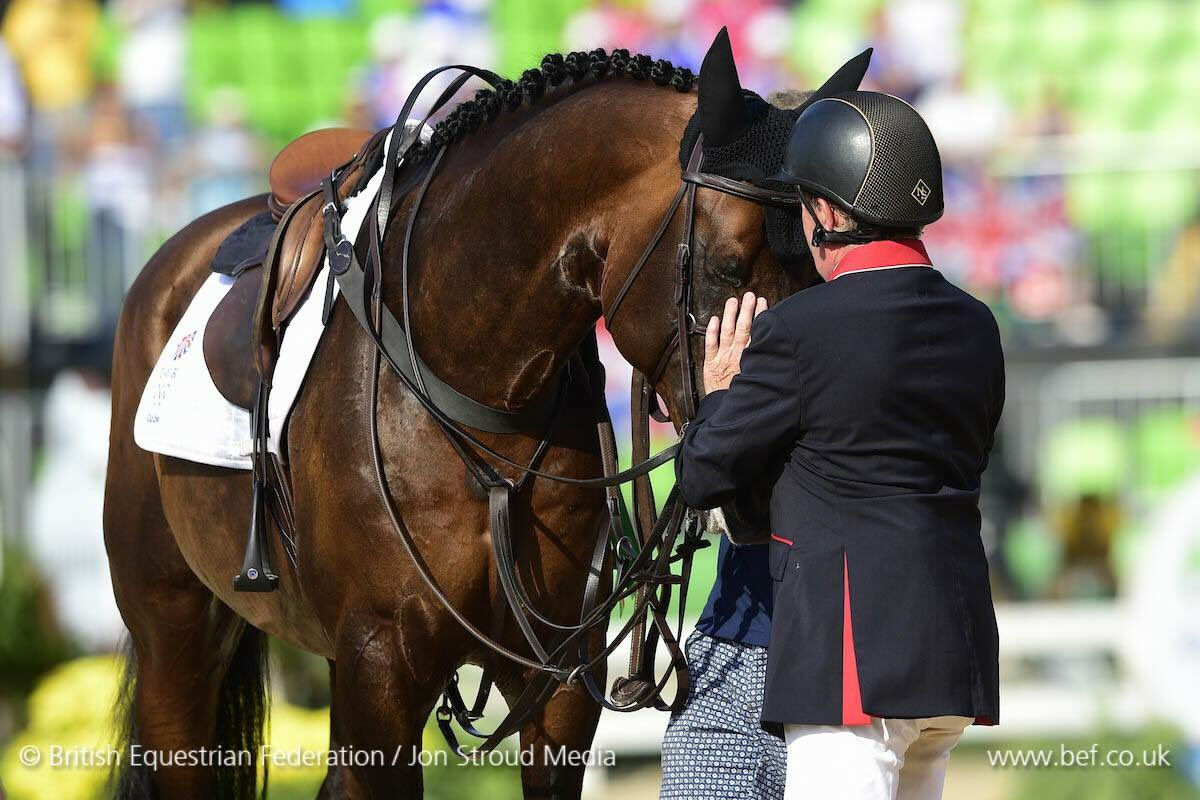 Two stars & #TwoHearts! We could not be happier for them. What an effort by @BenMaher1 + Tic Tac today too! #Proud https://t.co/W5MH2T8sJ9