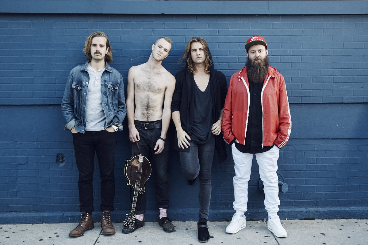 Judah and the lion eminem