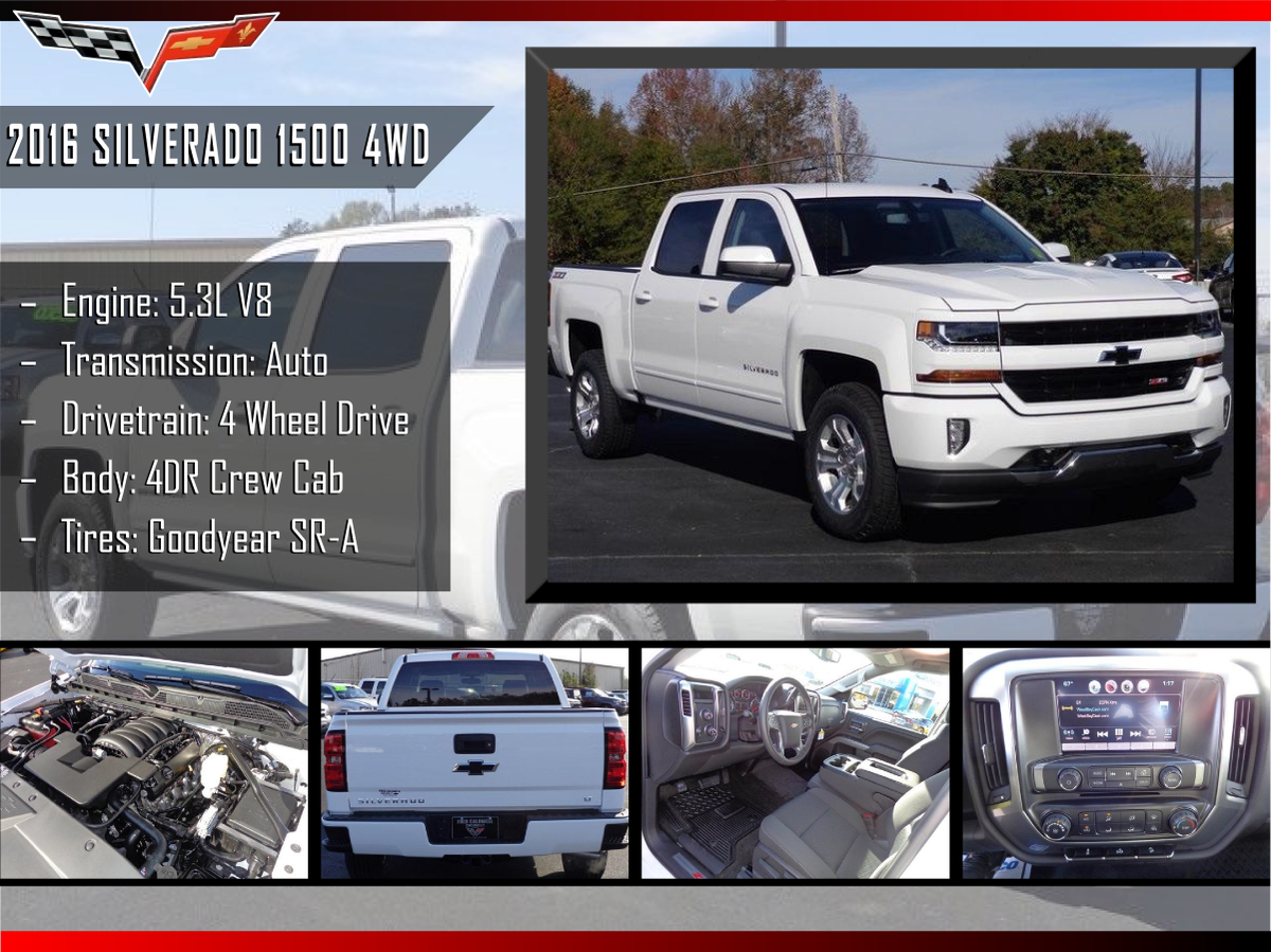 Fred Caldwell Chevrolet Fred Caldwell Chevy On Twitter Quotthe Most Dependable Longest