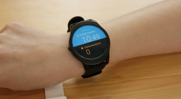Ticwatch 2 team clarifies which apps its Kickstarter smartwatch will initially support
