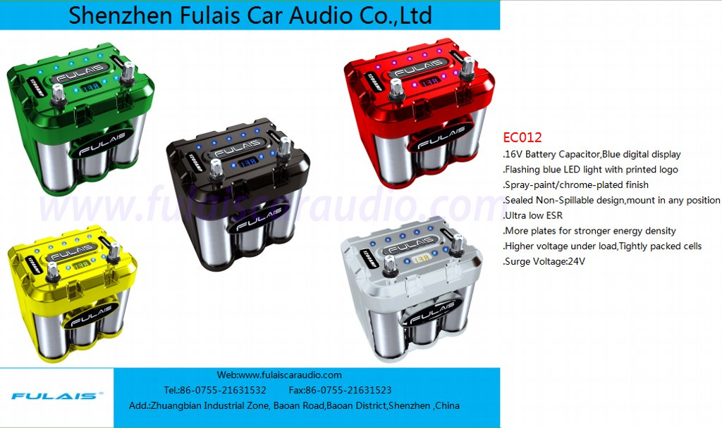 Fulais Car Audio on Twitter: