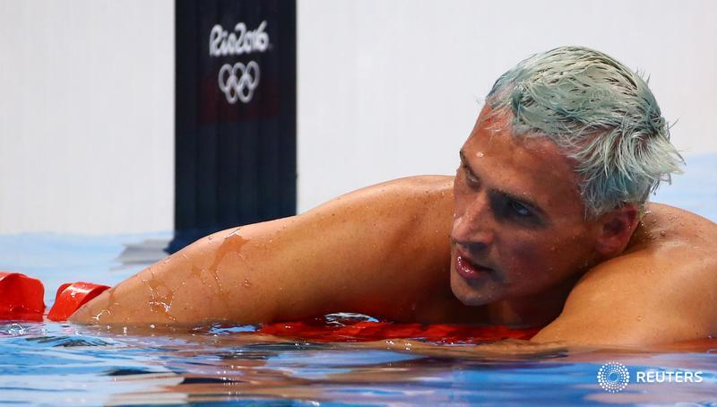 BREAKING: Ryan Lochte will be suspended by USA Swimming and U.S. Olympic committee - CNN. https://t.co/L7w3LHPyYV