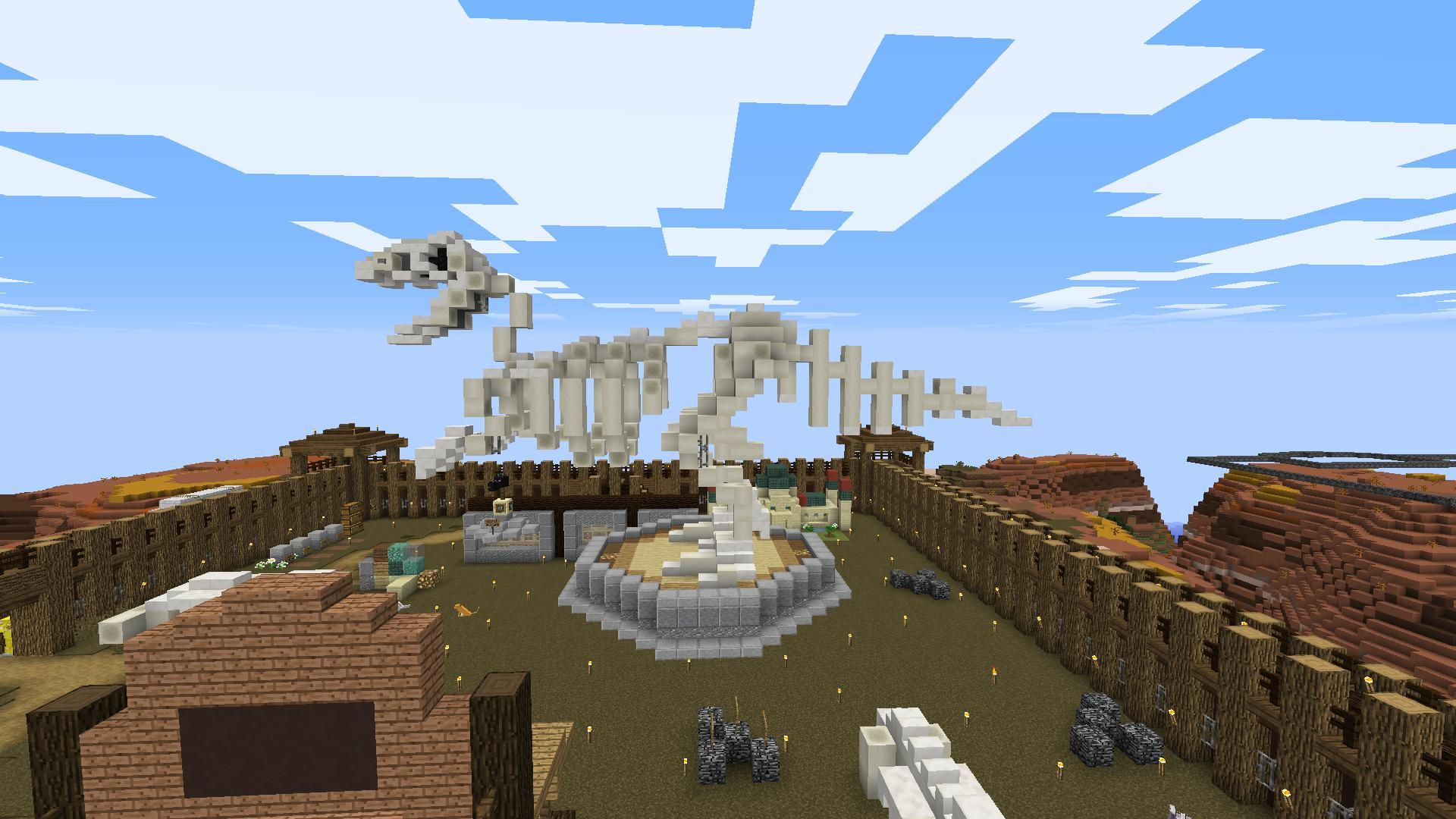 minecraft creations on twitter quotreally cool usage of the