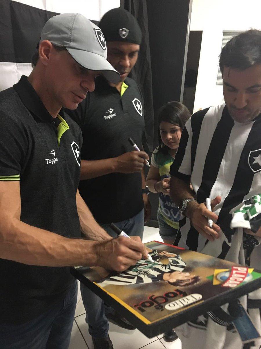 0ca4a4678f Botafogo F.R. on Twitter