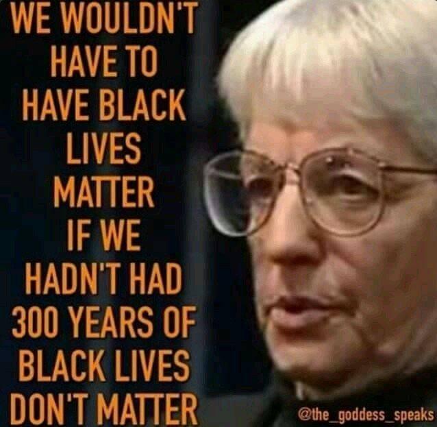 #BlackLivesMatter https://t.co/pOpTVpE94G