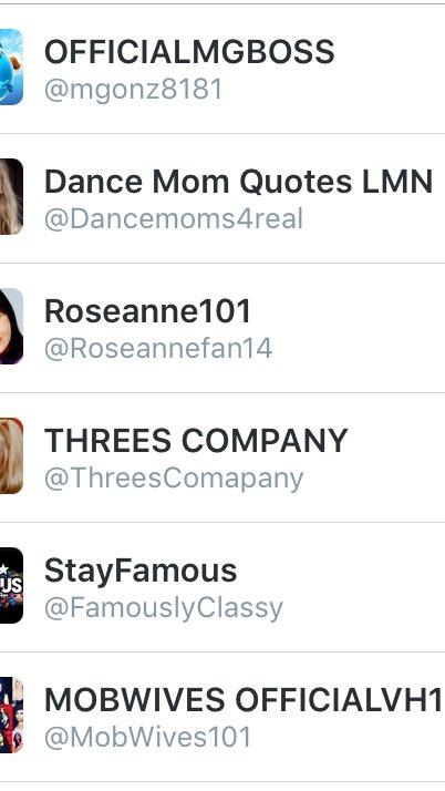 Dance Mom Quotes LMN (@Dancemoms4real)   Twitter