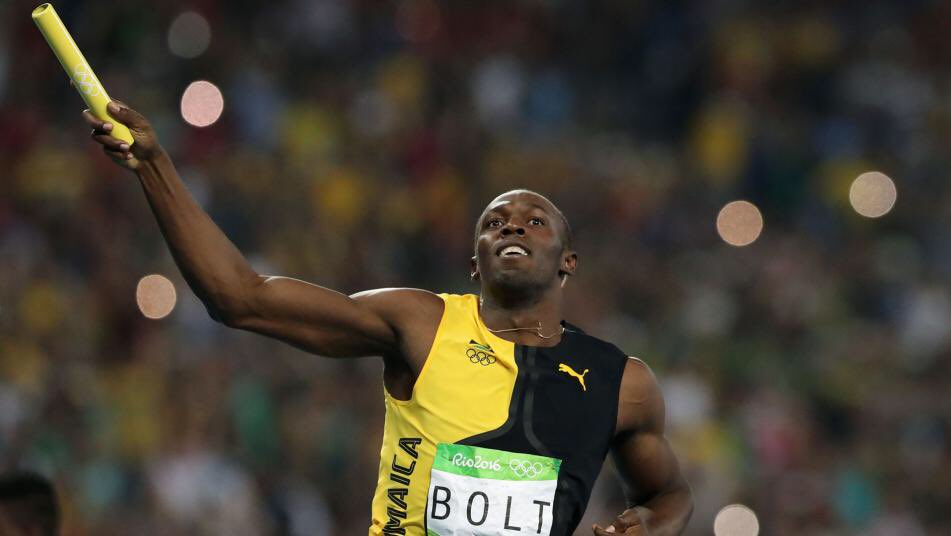 Usain St. Leo Bolt on Twitter: