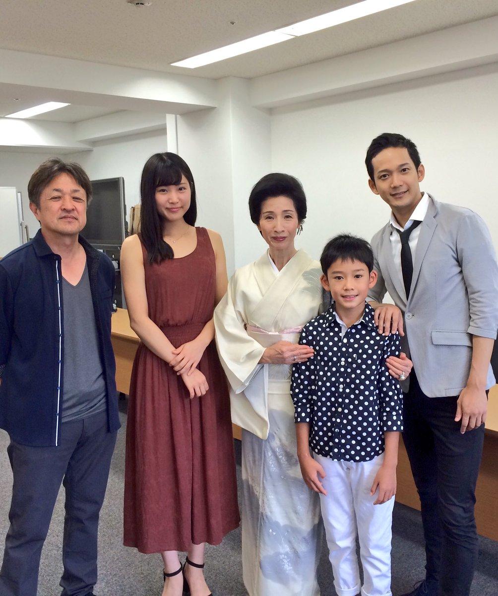 """辻本祐樹 Twitter वर: """"映画『ゆずの葉ゆれて』の初日舞台挨拶終わり ..."""
