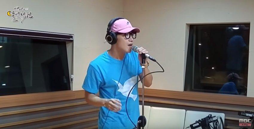 [STREAM] 160816 MBC Radio Park Jung Ah Moonlight Paradise - 'Better Man' + #THINK_ABOUT_YOU https://t.co/imnDlYXmJD https://t.co/qxIsXZTy9K