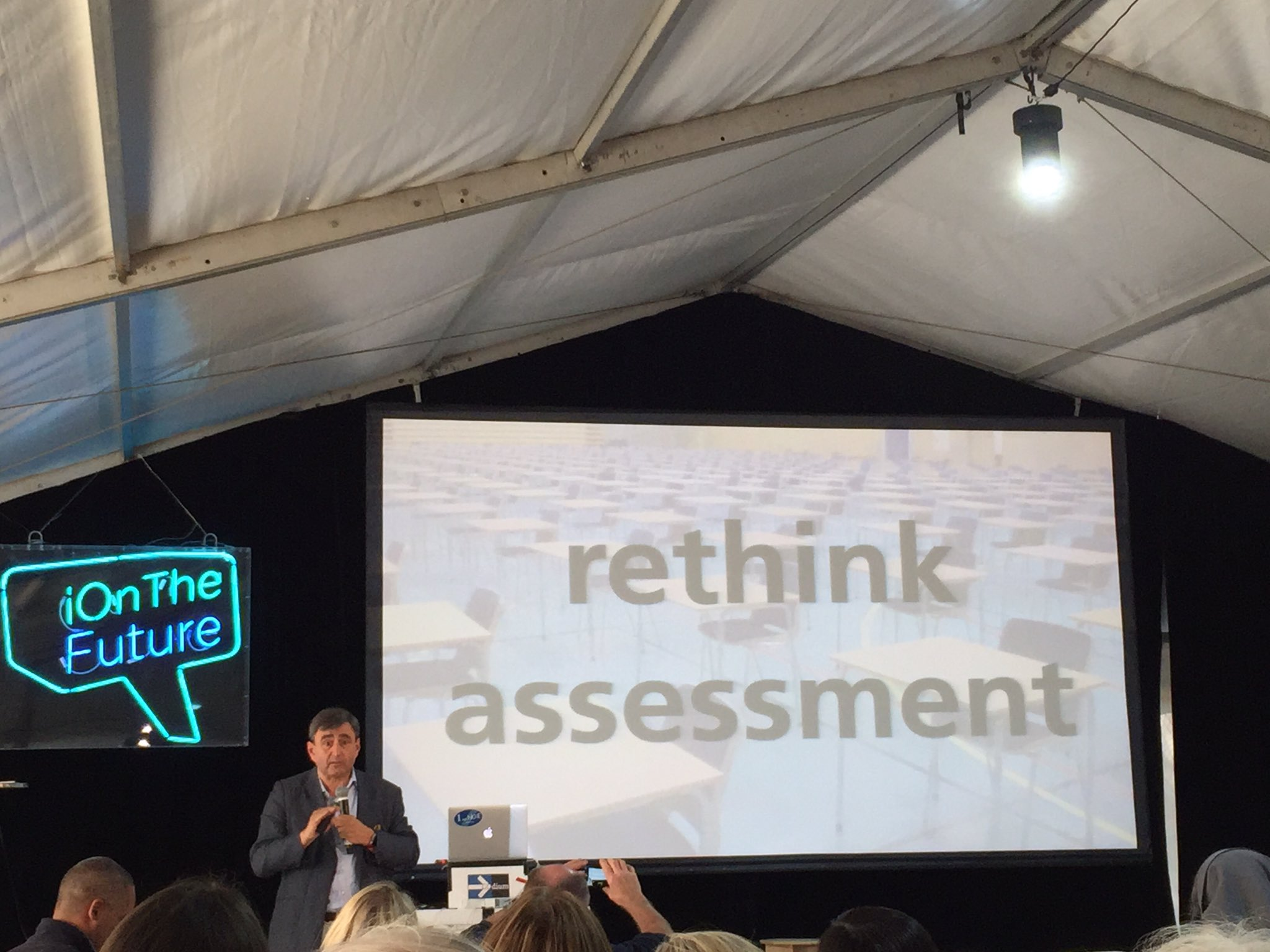 @ericmazur makes a call to action #iOTF4 https://t.co/4fObcSVDbj